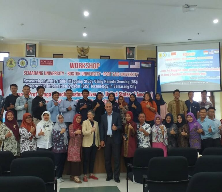 Joint_Research_dan_International_Workshop_antara_Universitas_Semarang_Boston_University_dan_Port_Said_University